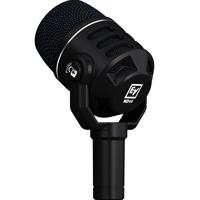 Динамический микрофон ND46 был разработан для подзвучивания барабанов и других музыкальных инструментов. Он имеет уникальную поворотную голову для простого и быстрого нацеливания.