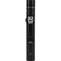 Единственный конденсаторный микрофон в этой серии — ND66. Благодаря имеющимся частотным фильтрам, переключаемой чувствительностью и поворотной голове эта модель чрезвычайно универсальна и применяема для подзвучивания оверхедов, хай-хетов и барабанов с близкого расстояния, акустических гитар, пианино, а также в других условиях, типичных для конденсаторных микрофонов с маленькой диафрагмой.