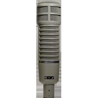 Electro-Voice RE20 - самый популярный микрофон радиоведущих! Специальная цена  EUR 359