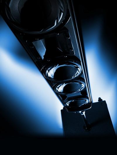 Новая акустическая серия Dyancord Vertical Array