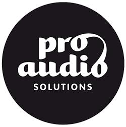 Компания ProAudioSolutions