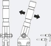 MS5 слайдер для подвеса линейного массива NOVA MAXLINE