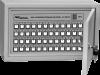 Блок управления платы коммутации (БУПК–48/DMX)