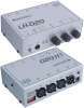 OMNITRONIC LH-020 3-channel mic mixer